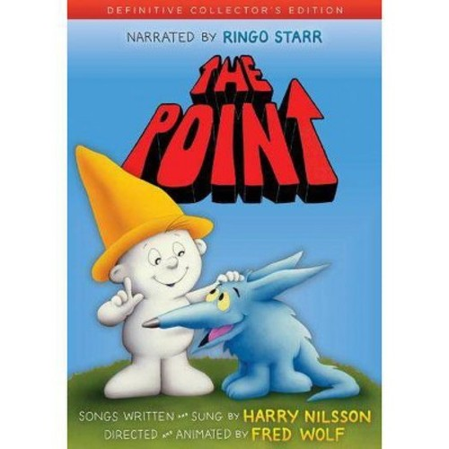 Nilsson, Harry - The Point: The Definitive