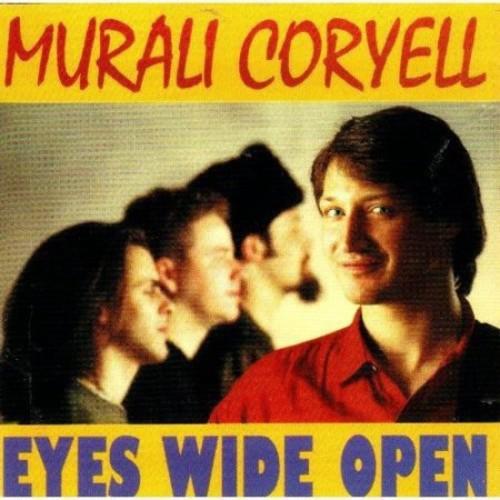 Eyes Wide Open [CD]