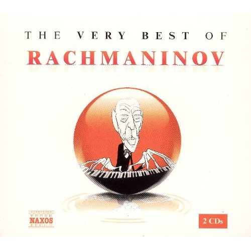 The Very Best of Rachmaninov [CD]