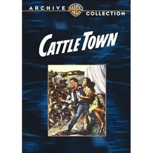 Cattle Town (dvd_video)