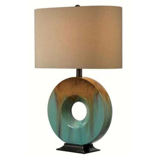 Kenroy Home Kenroy Sesame Table Lamp