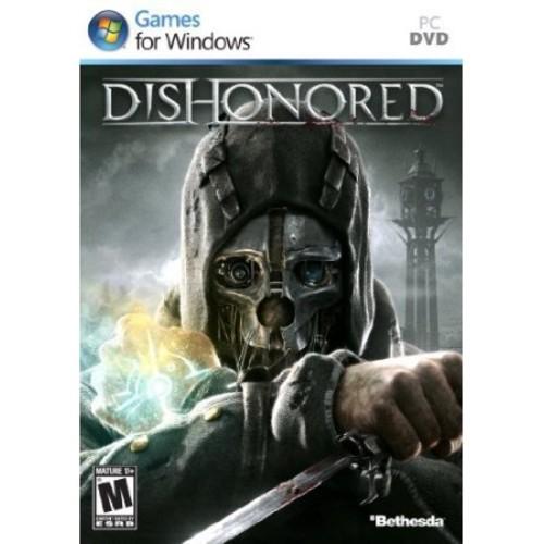 Bethesda Softworks Dishonored [Digital]