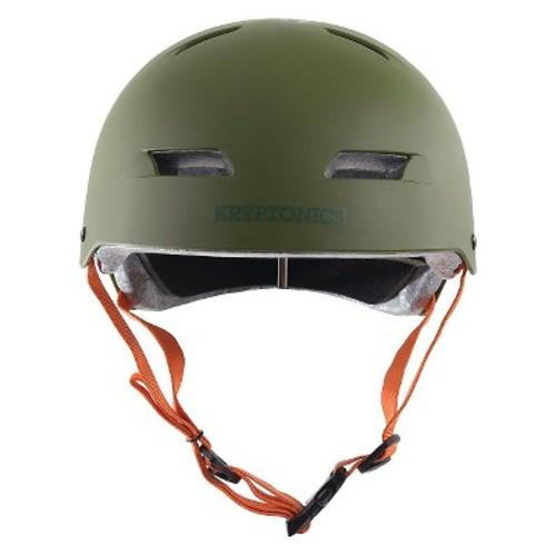 Kryptonics Step Up Small/Medium Helmet - Hunter