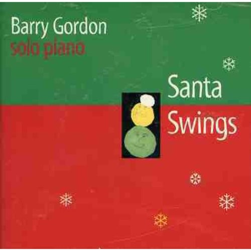 Santa Swings