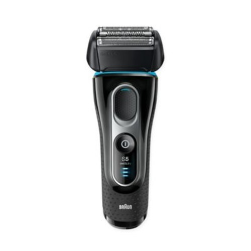 Braun Series 5 5147S Men's Wet/Dry Electric Shaver with Travel Case