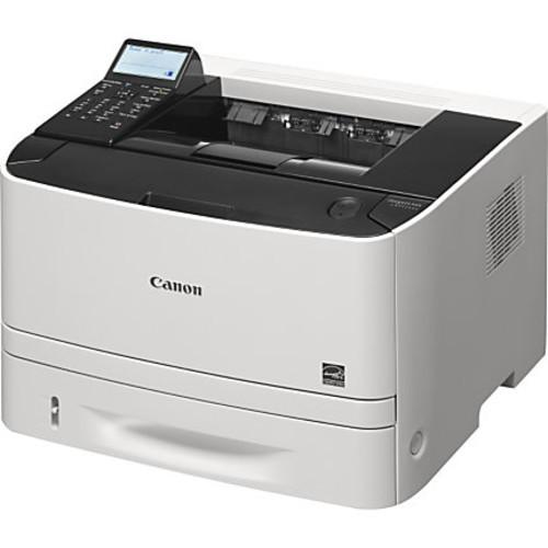 Canon imageCLASS LBP251dw Monochrome Laser Printer
