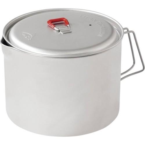Big Titan Kettle - 2 Liters