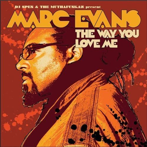 The Way You Love Me [CD]