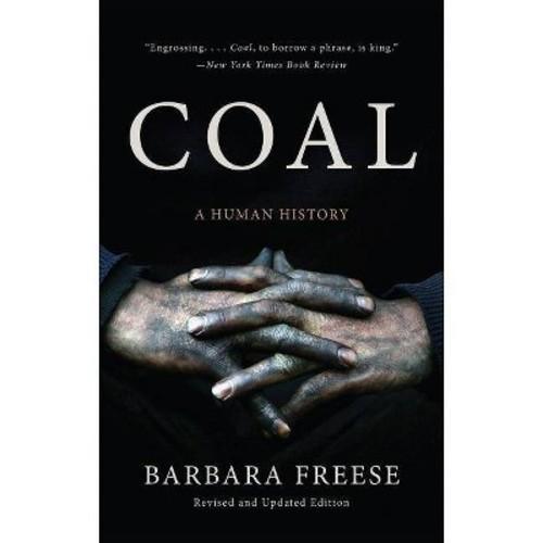Coal (Reprint) (Paperback)