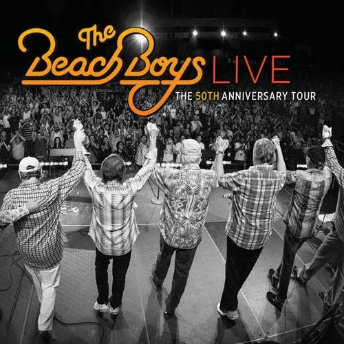 Live: The 50th Anniversary Tour [CD]