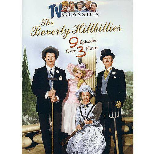 Beverly Hillbillies, Vol. 5
