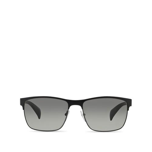 McNamara Rectangle Sunglasses, 58mm