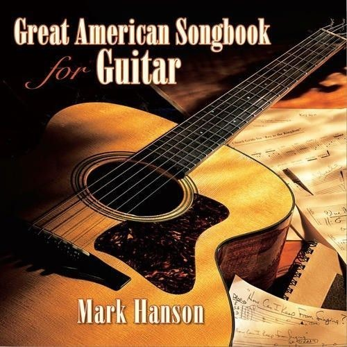 Great American Songbook for Guitar [CD]