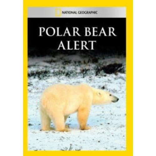 National Geographic: Polar Bear Alert