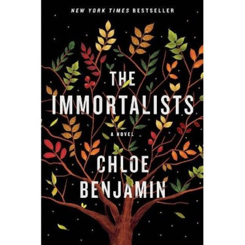 Immortalists (Hardcover) (Chloe Benjamin)