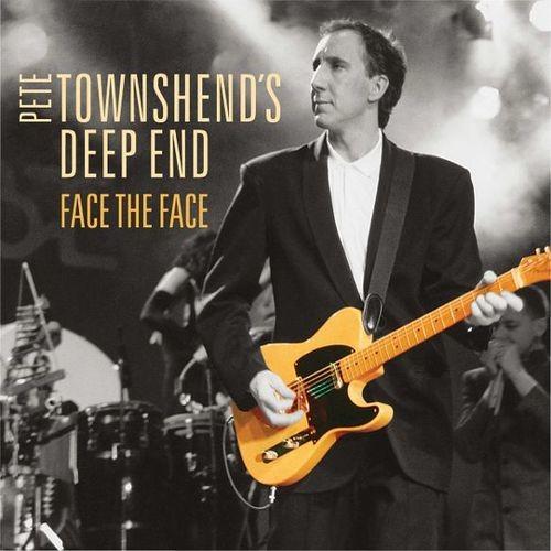 Pete Townshend's Deep End: Face the Face [CD/DVD] [DVD]