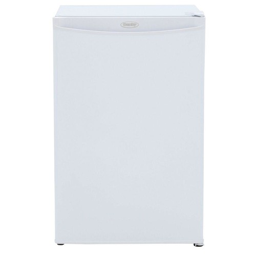 Danby 3.2 cu. ft. Manual Defrost Upright Freezer in White