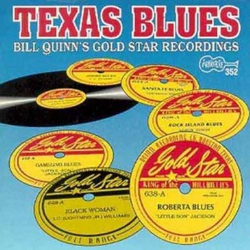 Blues Texas 1947-51
