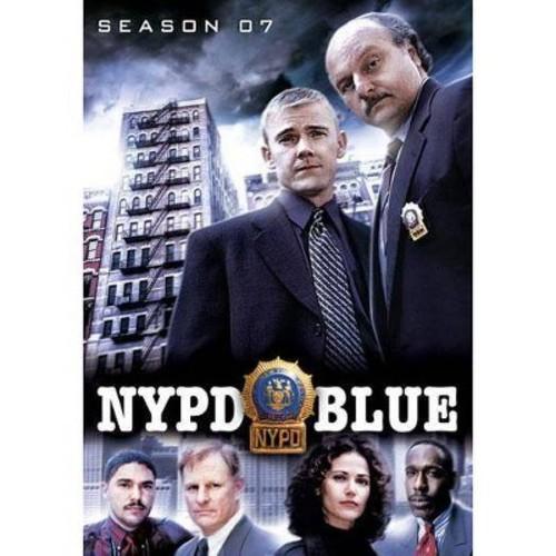 NYPD Blue: Season 7