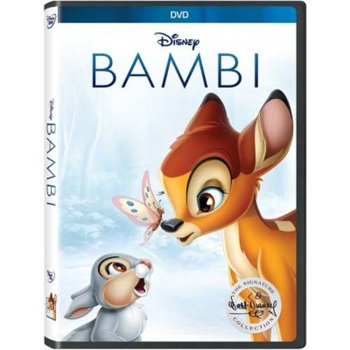 Bambi: The Walt Disney Signature Collection (DVD)