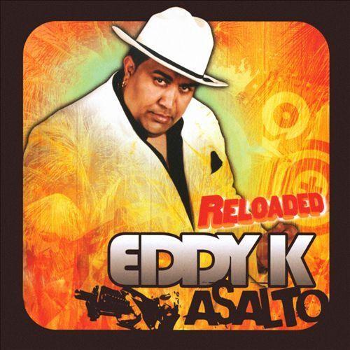 Asalto: Reloaded [CD]