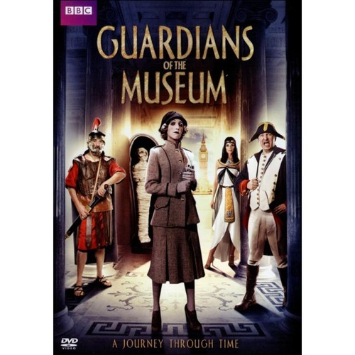 Guardians of the Museum [DVD] [2010]