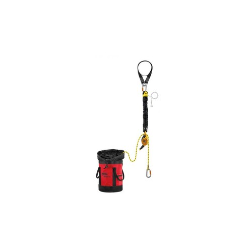 Petzl Jag Rescue Kit - Contained Hauling/Evacuation Kit w/ Free S&H