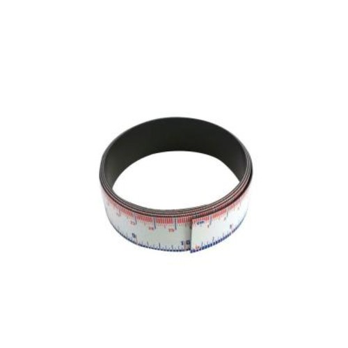 MASTER MAGNETICS 36 in. Flexible Magnetic Measure Tape