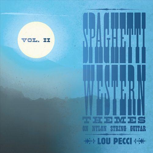Spaghetti Western Themes, Vol. 2 [CD]