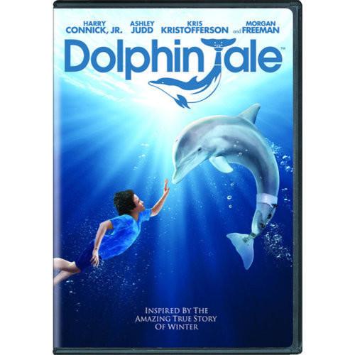 Dolphin Tale (Digital Copy)
