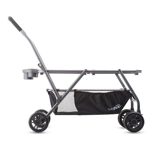 Joovy Twin Roo+ Infant Car Seat Stroller