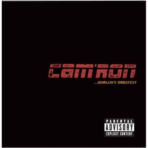 Harlem's Greatest [CD] [PA]