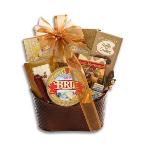 Alder Creek Gift Baskets Bon Appetite
