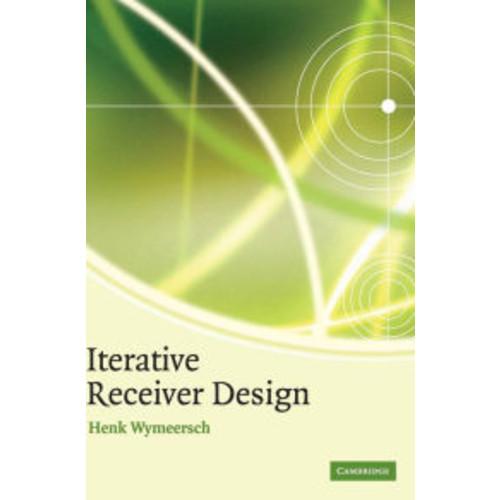 Iterative Receiver Design