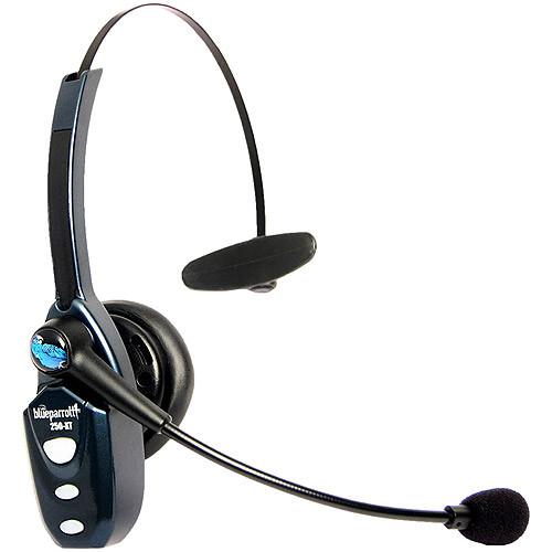 VXi BlueParrott 202720 B250-XT 89 Percent Noise Canceling Bluetooth Headset