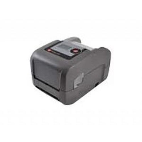 Datamax E-Class Mark III Professional E-4305P - Label printer - monochrome - direct thermal / thermal transfer - Roll (11.2 cm) - 300 dpi - up to 300 inch/min - parallel, USB, LAN, serial