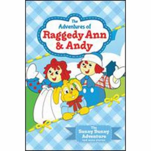 The Adventures of Raggedy Ann & Andy: The Sunny Bunny Adventure