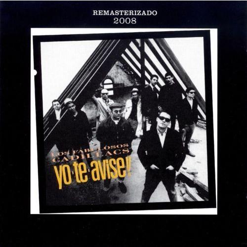 Yo Te Avis!! [CD]