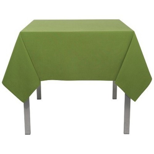 Essential Checkered Design Indoor/Outdoor Tablecloth
