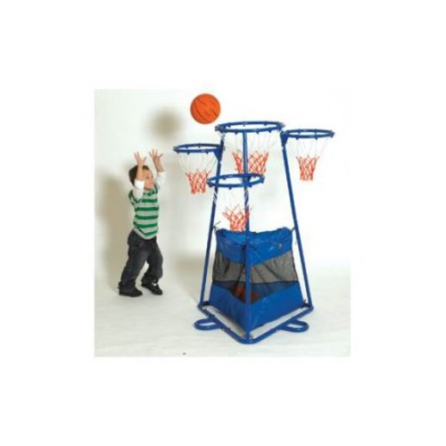 Children's Factory Basketball Game Replacement Net (Set of 4)