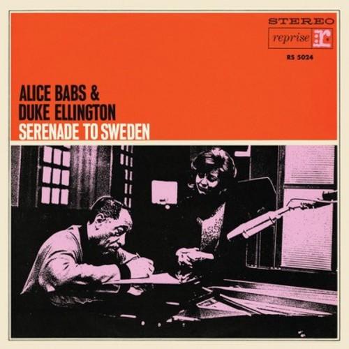 Alice Babs - Serenade to Sweden