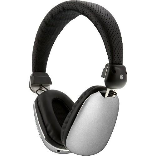 GPX Platinum Wireless Headphones - Silver (IAHP46S)