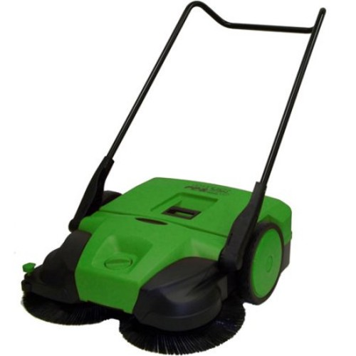 Bissell Commercial Push Sweeper
