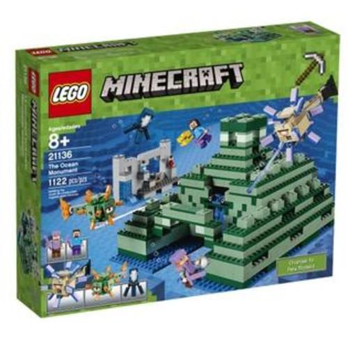 LEGO Mine Craft Set