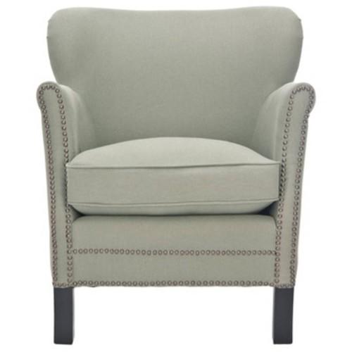 Jenny Arm Chair Sea Mist - Safavieh