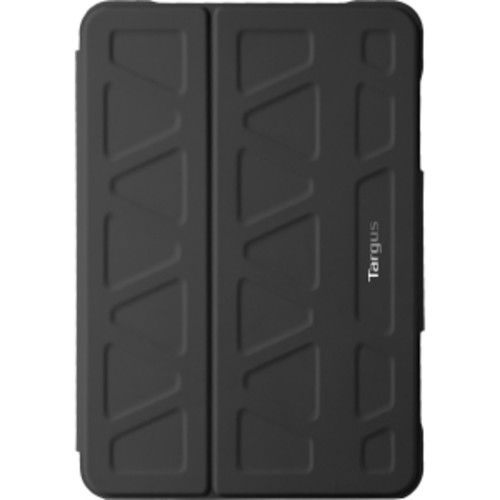 Targus - 3D Protection Case for Apple iPad mini, iPad mini 2, iPad mini 3 and iPad mini 4 - Black