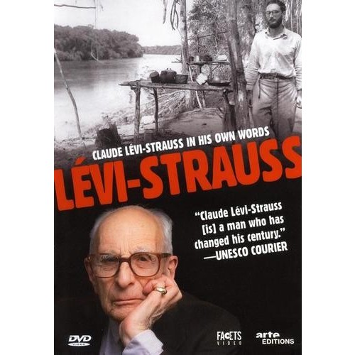 Claude Levi-Strauss in His Own Words [DVD] [2008]