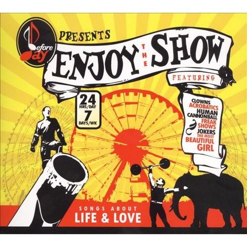 Enjoy the Show [CD]