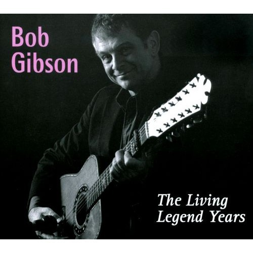 The Living Legend Years [CD]