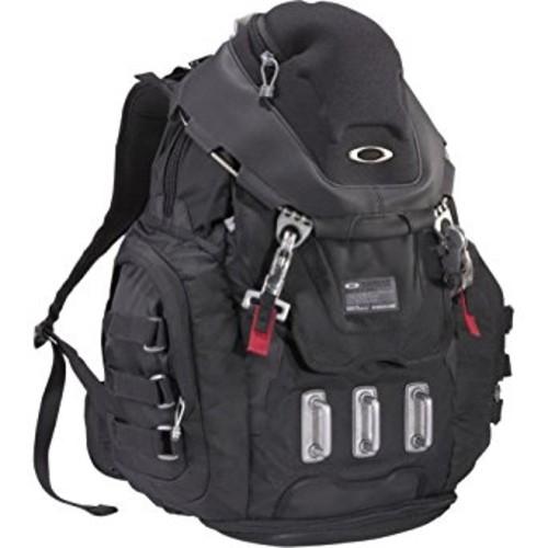 Oakley 92060 Men's Kitchen Sink Backpack [Black]